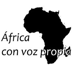 PLATAFORMA ÁFRICA CON VOZ PROPIA